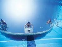 Elektroliza umesto hlora u bazenu