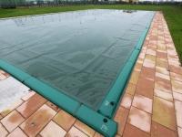 Priprema bazena za zimsku sezonu